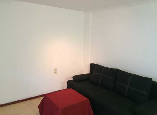 1-Zimmer-Wohnung mit Einbauküche in Heidenheim