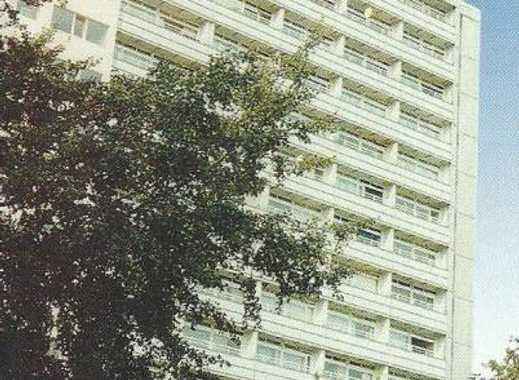 1,5- Zimmer-Eigentumswohnung in Hamburg-Groß Flottbek, mitten im Grünen und am Wasser