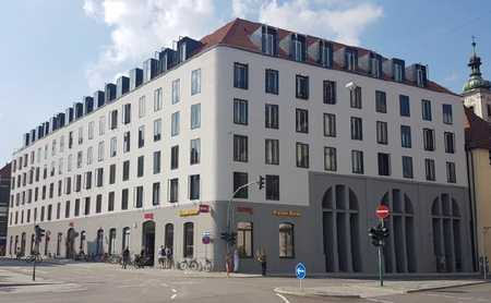 Exclusive 5-Zimmer-Wohnung in der Regensburger Innenstadt in Regensburg-Innenstadt