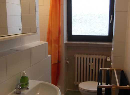 Möbeliertes WG-Zimmer in frisch renovierter 3erWG