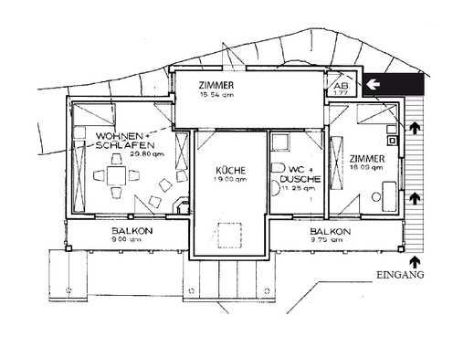 immobilien in rastatt kreis immobilienscout24. Black Bedroom Furniture Sets. Home Design Ideas