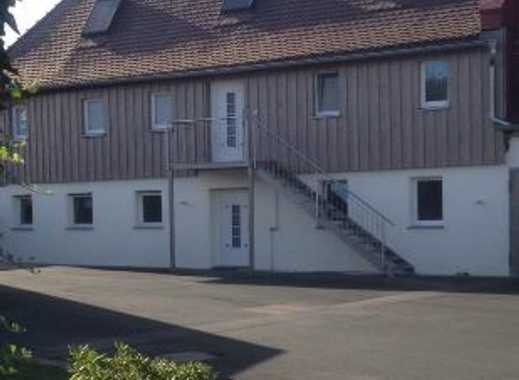 Gemütliche und moderne 3 Zimmer Wohnung im historischen Gebäude - ruhige Lage Ortsmitte Ipsheim