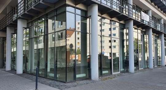 Ladengeschäft mit ca. 127 m² nahe der Altstadt zu vermieten