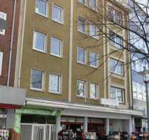 Stadtwohnung Fußgängerzone 3 Etage ca