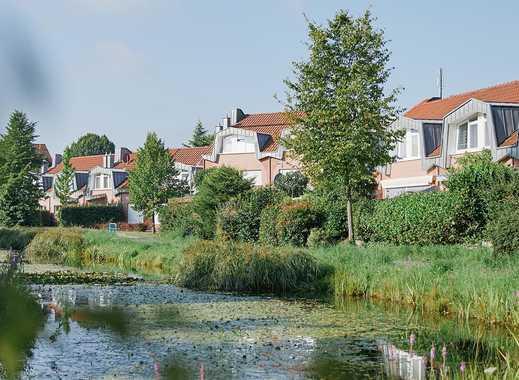 Wohnen mit Wohlfühlcharakter im Quartier Zum Wassergraben