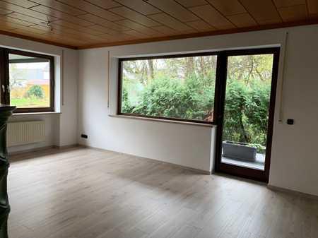 Attraktive 4-Zimmer-Wohnung in Welden-Reutern in Welden