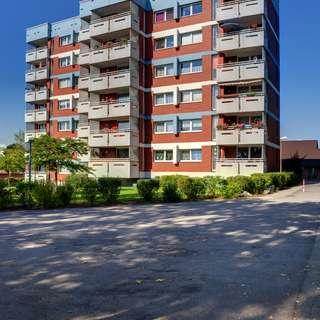 Zusatzbild: Familienwohnung mit Weitblick und 2 Balkonen! - Mietwohnung Bauverein zu Lünen