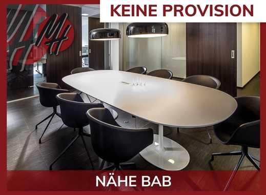 KEINE PROVISION ✓ TOP AUSSTATTUNG ✓ NÄHE BAB & ÖPNV ✓ Moderne Büros (250 m²) zu vermieten