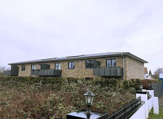Feine Neubau-Wohnung mit großer Gartenterrasse in Kummerfeld