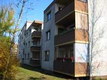 Wohnung mit WBS Wohnen in