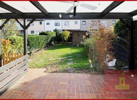 Reihenmittelhaus mit Garten, neues Dach in familienfreundlicher Umgebung mitten in Frechen-Buschbell