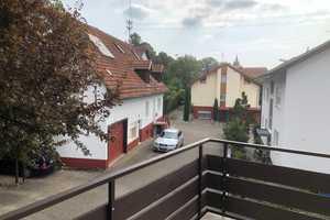4 Zimmer Wohnung in Baden-Baden