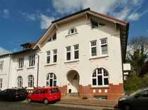 Helle 2 Zimmer-Wohnung im Klosterviertel