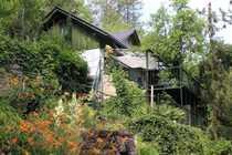 Wunderschöner Garten mit Wochenendhaus