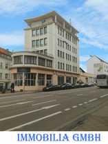Bild Überdachter Stellplatz im Zentrum von Saarbrücken City - Mühlenviertel