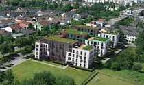 PROVISIONSFREI: Neubau Erstbezug - Exklusive 4-Zimmer-Penthouse-Wohnung in Neu-Isenburgs Toplage