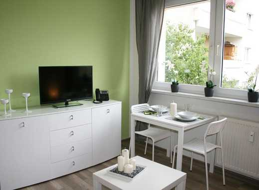 Boardinghouse - 2 Raum Apartment - mit allem Komfort!