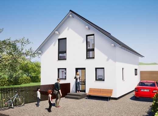 Ein Ort zum Wohlfühlen; Ihr neues Familienheim in Mörstadt