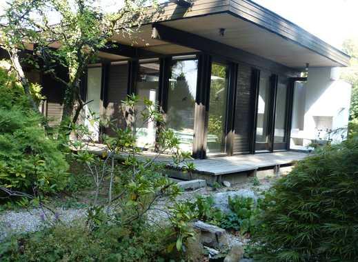 Traumhaft schönes Architektenhaus für 1- oder 2-Personenhaushalt