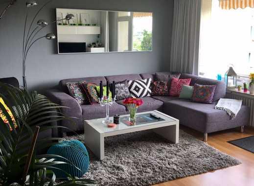 3-Zimmer Wohnung in Erkrath Unterfeldhaus nahe Düsseldorf