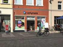 Ladenlokal in der TOP 1A-Lage