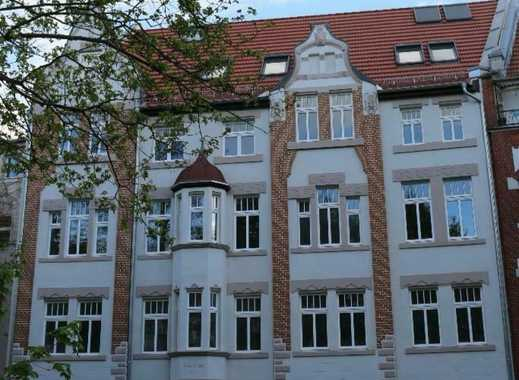 Erstbezug - Schöne, geräumige zwei Zimmer Wohnung in Erfurt, Altstadt