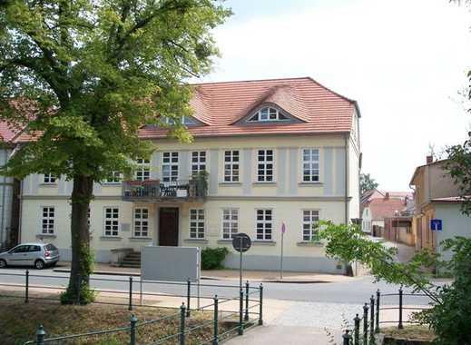 Charmante Wohnung im Herzen von Ludwigslust in Schlossnähe
