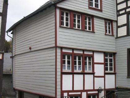 Günstiges Haus kaufen in Aachen (Kreis) - Schnappächenhäuser