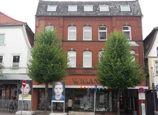Anleger aufgepasst - Wohn- und Geschäftshaus im Warburger Zentrum