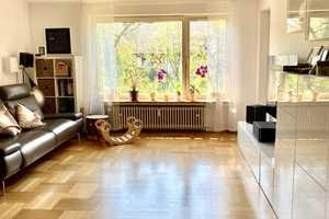 4 Zimmer Wohnung in Ebersberg (Kreis)