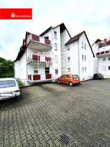 Wunderschöne 2-Zimmer-Eigentumswohnung in Hasselroth