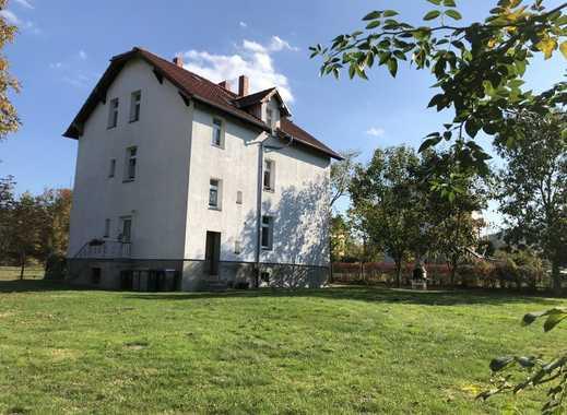 Schönes Dreifamilienhaus mit Raum für Ideen