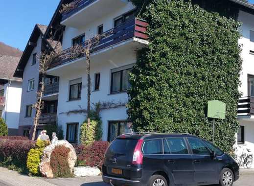 Möblierte Wohnung am Rursee  auch als Ferienwohnung geeignet