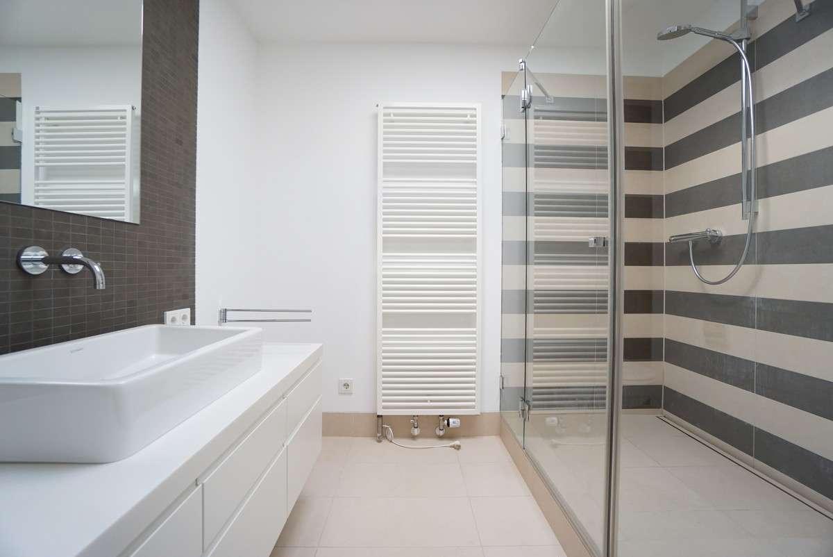 Badezimmer 3 ensuite