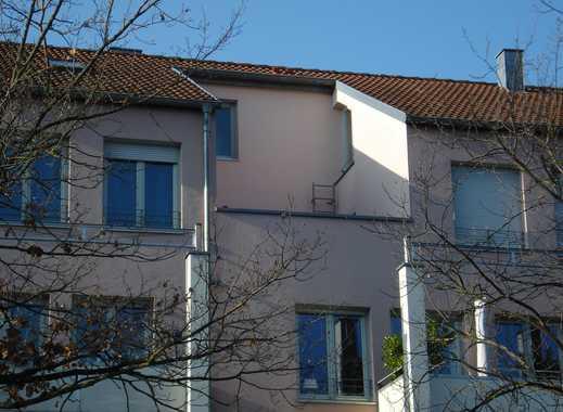 Neusäß - Schmutterpark 2 ZKB-Dachterrassenwohnung / Maisonette