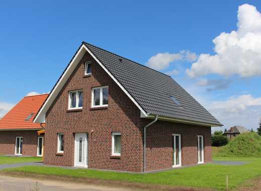 Hochwertiger Neubau - inkl. Pflasterung, Carport, etc. - provisionsfrei zu verkaufen