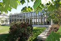 Metropolitan Gardens - The Cube Luxuriöse