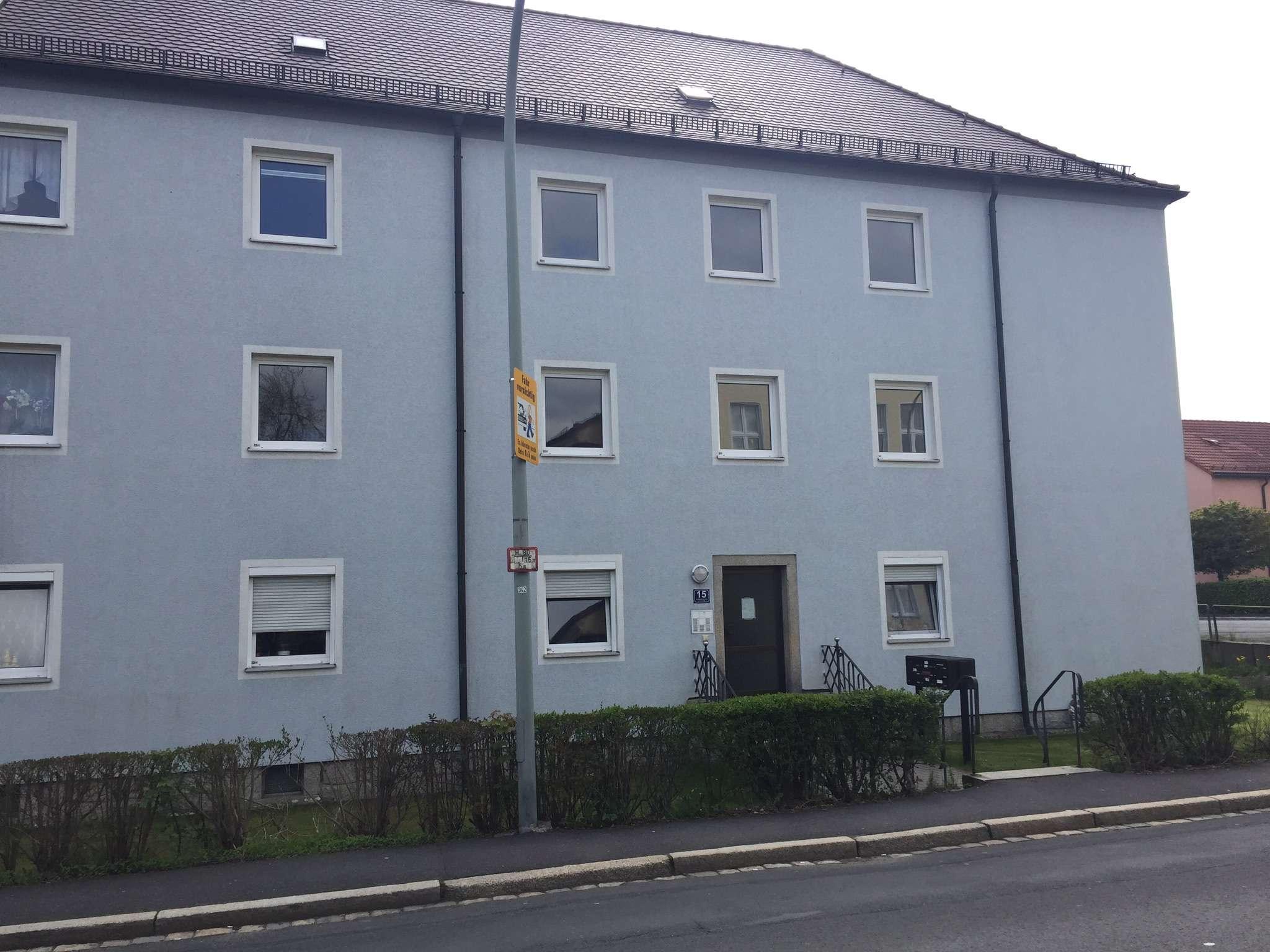 Gemütliche 2 Zimmer Wohnung in Mitterteich in