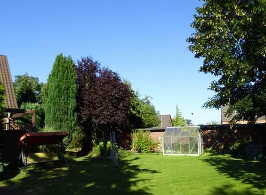 Baugrundstück für Einfamilienhaus in ruhiger und beliebter Wohnlage