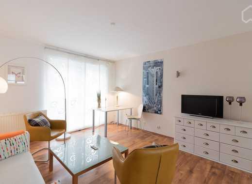 Modernes & fantastisches Apartment in Wandsbek
