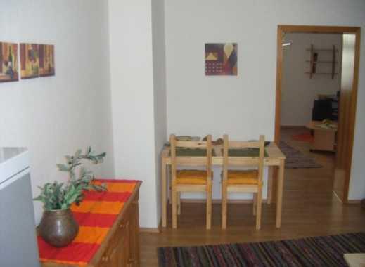 INTERLODGE Freundlich möbliertes Apartment in ruhiger Seitenstr. in Essen-Frohnhausen.