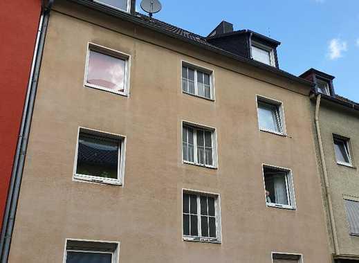 Schöne 2-Zimmer-Erdgeschosswohnung im Essener Südviertel