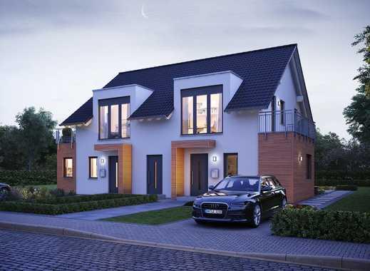 Neubau: Wunderschönes Einfamilienhaus mit Einliegerwohnung in Gifhorn