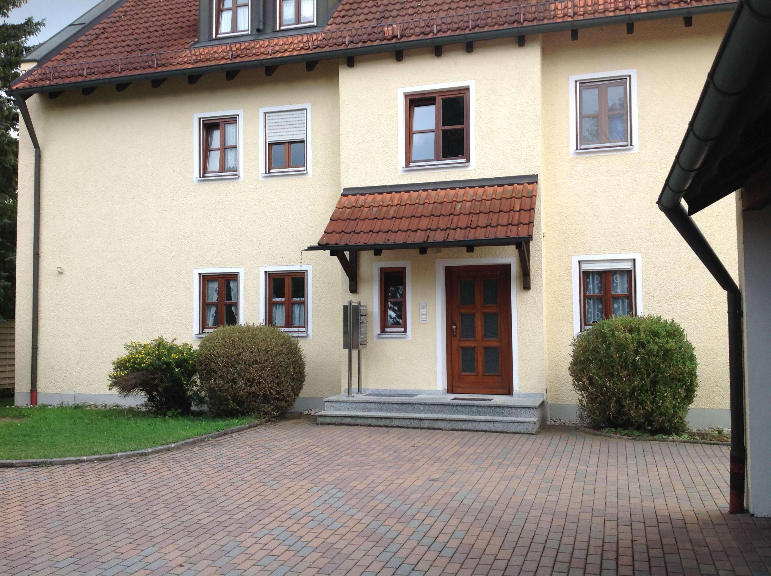3-Zimmer-Wohnung mit Balkon in Moosburg