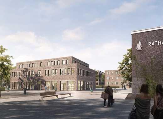 - Provisionsfrei - Geschäfts-/, Büro- /Praxisfläche vor den Toren Hamburgs
