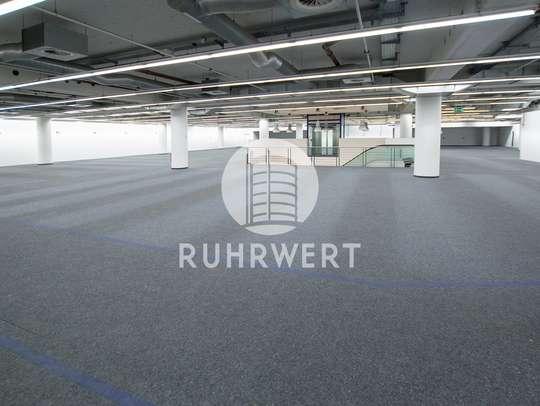 Verkaufsfläche von Großzügige Retailfläche in absoluter Zentrumslage von Wuppertal