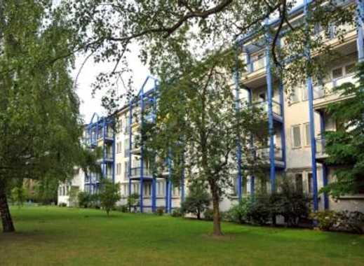 Umsorgt wohnen im Vivantes Hauptstadtpflege Haus Jungfernheide