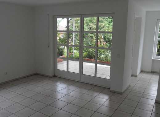 Naturnahe 3-Zimmer-Erdgeschosswohnung mit Terrasse und EBK in Forchheim