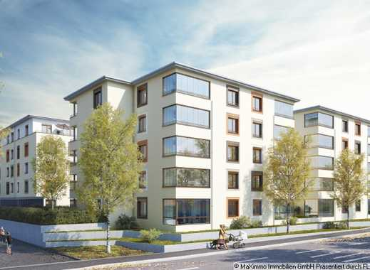 Kapitalanlage: Neubau eines Mehrfamilienhauses in EM-Citylage