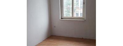 Zentrumsnahe gemütliche 3 ZKB Wohnung